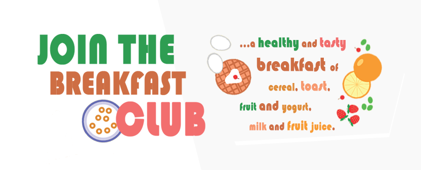Join the Breakfast Club